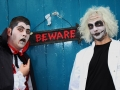 LMVG at Leixlip Halloween Trail 2014 (2)