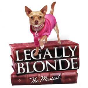 Legally Blonde, the Musical!